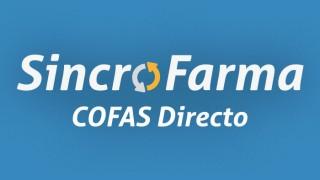 Más de 50 farmacias cuentan ya con Sincrofarma Cofas Directo