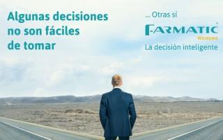 Presentación Farmatic en León y Ponferrada