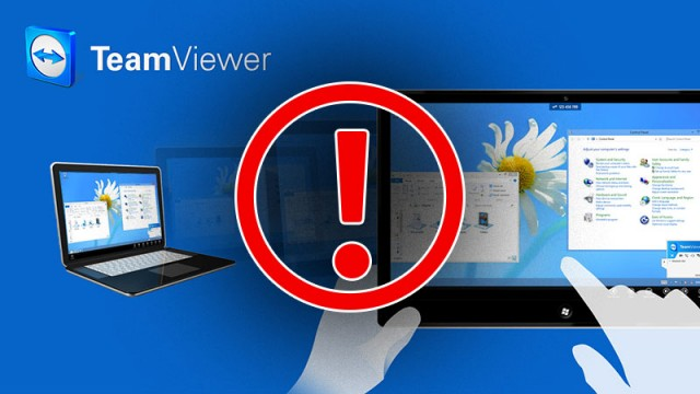 Surprise, el software malicioso que se instala a través de Team Viewer